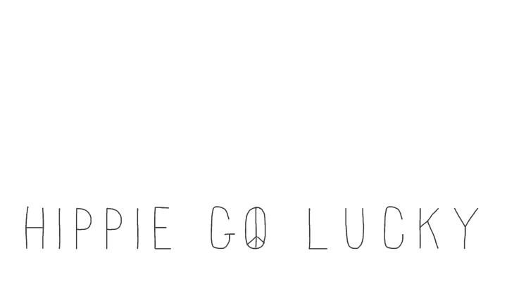 Hippie Go Lucky