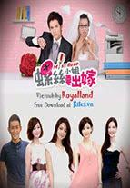 Phim Cô Nàng Hoa Hồng