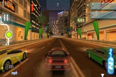 Free Download FAST &amp; FURIOUS: ADRENALINE V. 1.2 For Android 2012 terbaru