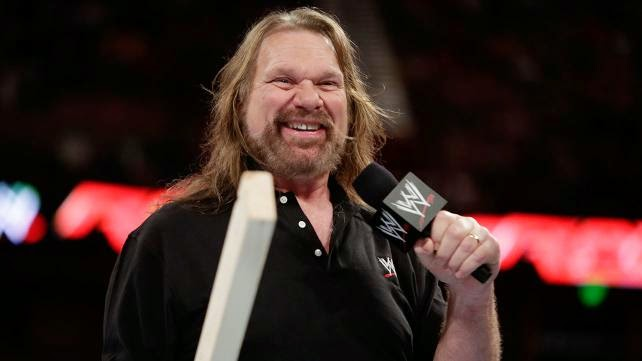 jim duggan raw
