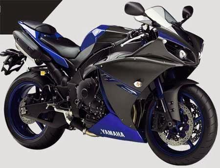 Moge Yamaha R1
