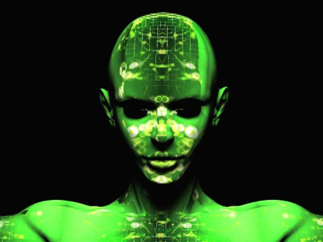 Neo-Humanity: Transhumanism Will Merge Man With Machine