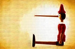 Mitt Romney Liar Puppet