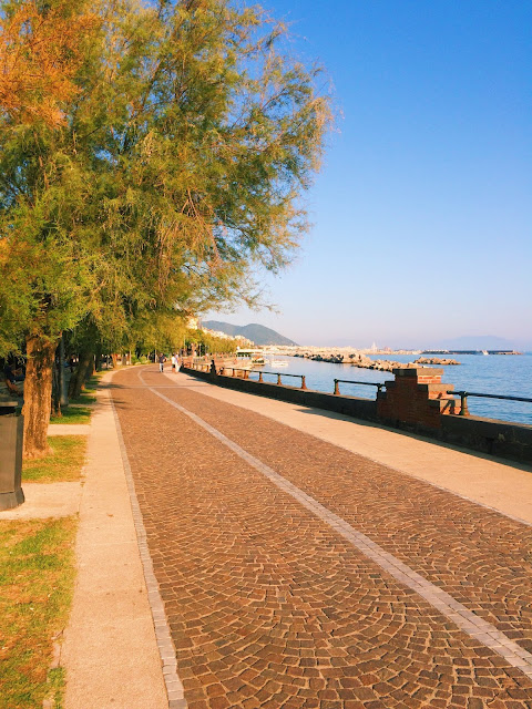 Waterfront-Salerno