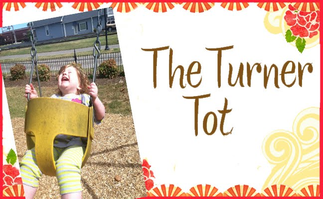 The Turner Tot