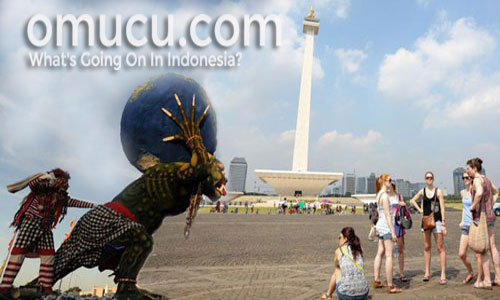 Recommended Tourist Destination In Jakarta