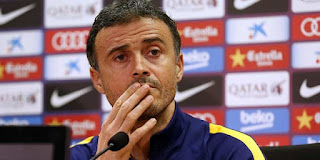 Derby Katalunya, Ujian Konsistensi Barca di 2016