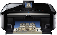 Canon PIXMA MG5350 Driver Download For Mac, Windows, Linux