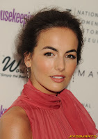 Camilla Belle Good Housekeeping's Annual Shine on Awards honoring remarkable women at Radio City Music Hall