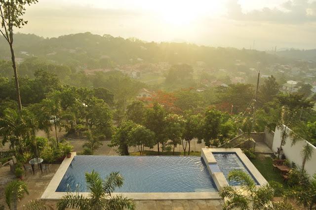 Private Resort in Antipolo City