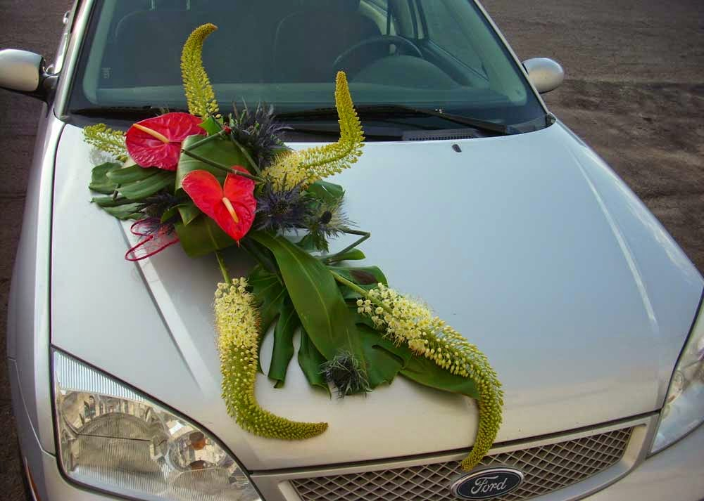 Wedding Car Ford Decorations Indian Design Ideas pictures hd