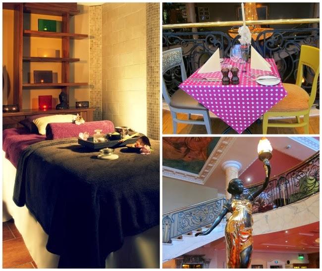 Bridge House Hotel Tullamore Offally Review