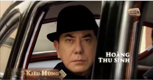 Phim Kiêu Hùng