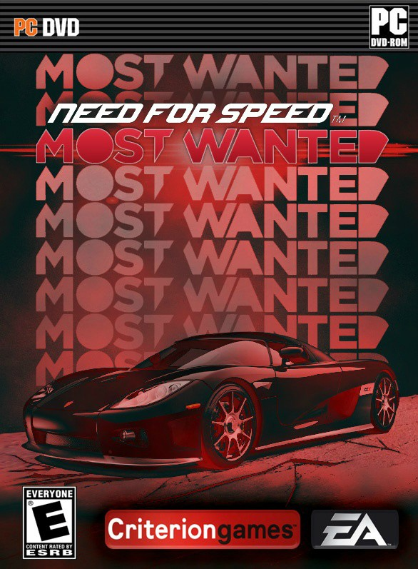 Need for Speed: Most Wanted - +9 Trainer - Get Game Trainer