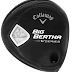 Are Callaway Ditching Weight Plug In Their New Big Bertha V Series Driver?