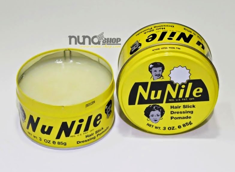 MURRAY'S NUNILE ORIGINAL POMADE