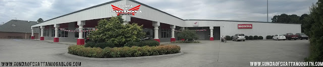 Honda of Chattanooga PowerSports Dealer Lowest & Best Wholesale Honda Prices since 1962!