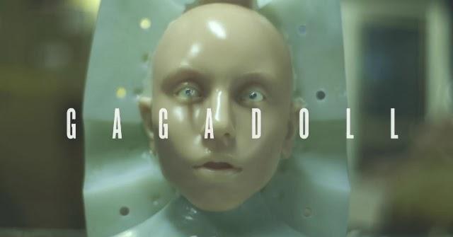 Crean muñecas de Lady Gaga de tamaño natural