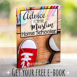 A muslim homeschool 2014 search this blog fandeluxe Gallery