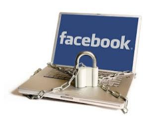 Facebook  y los consejos claves de seguridad para no ser hackeada su cuenta