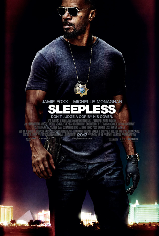 Movies Sleepless (2017)