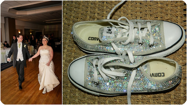 white sequin converse wedding shoes