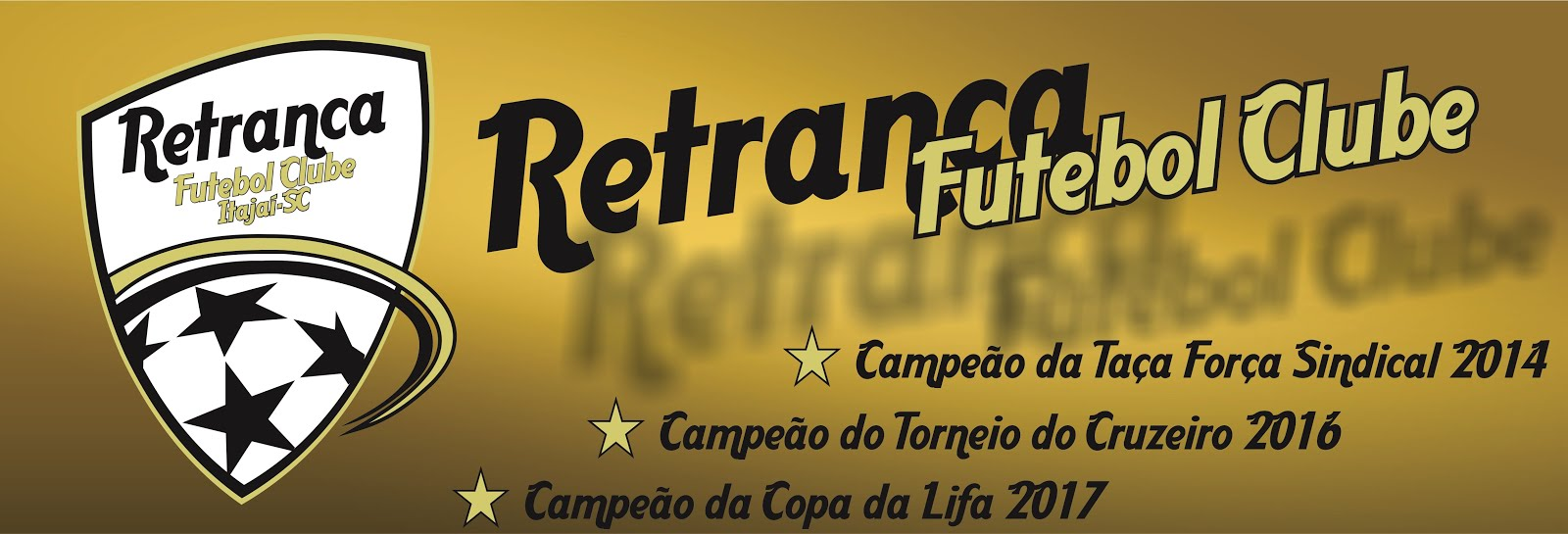 RETRANCA FUTEBOL CLUBE