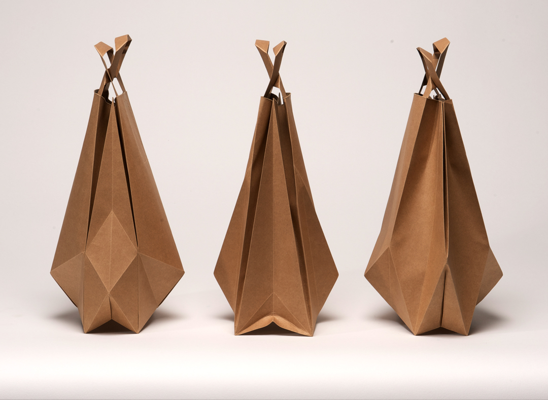 Paper Bags By Ilvy Jacobs World Of Driftwood