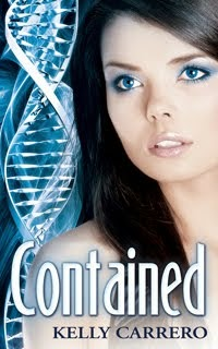 Contained - Book 5