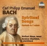 CPE Bach by Paul Brooks