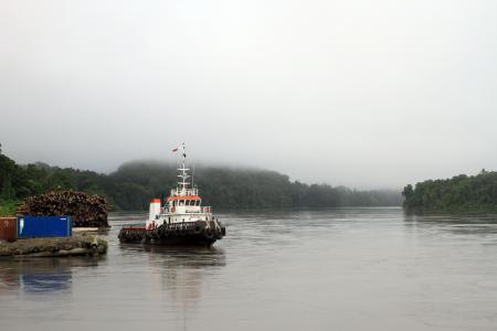 Sungai Memberamo