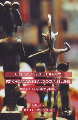 psychoanalytic theory modern counseling In psychoanalysis: from theory to practice, past to present, plaut discusses the relevance of the theory of psychoanalysis this article appropriately begins with the freudian contributions to the field of psychoanalysis i found the outline of freud's concepts to be a very inclusive summary.