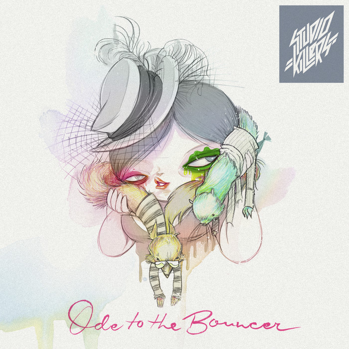Studio Killers - Ode To The Bouncer