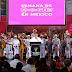 Rolando Zapata inauguró la Semana de Yucatán en México