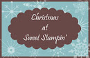 christmas at sweet stampinchallenge