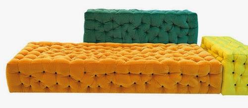 italian furniture modern mattress