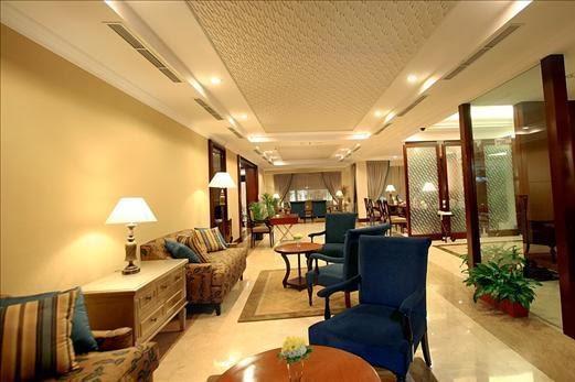 Asmila Boutique Hotel bandung