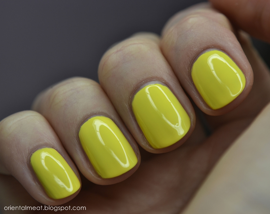 Butter London-Cheeky Chops