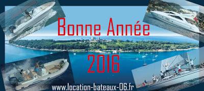 Location bateau moteur, voilier, Yacht et catamaran au départ de Saint-Laurent-du-Var et Nice
