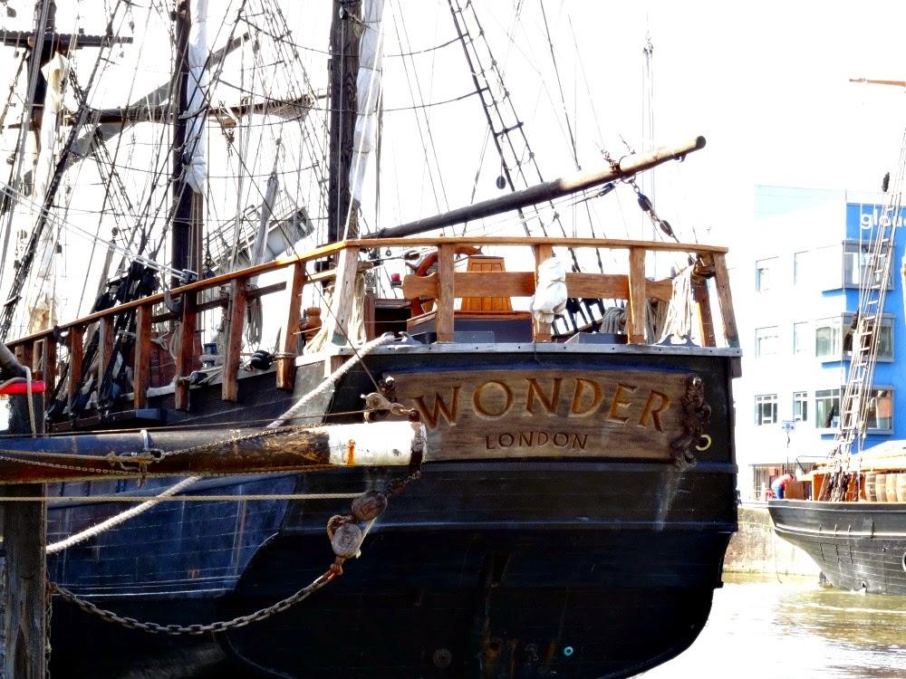 Gloucester Quays Film Location