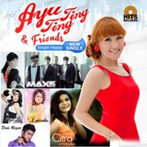 Radio Karanganyar Mendhut Live Streaming: Ayu Ting Ting & Friends