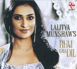 Rum Gaya Dil- Lalitya Manshaw Full High Quality Music Album Download