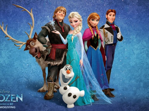 "Why ""Frozen"" Just Didn't Do it for Me"