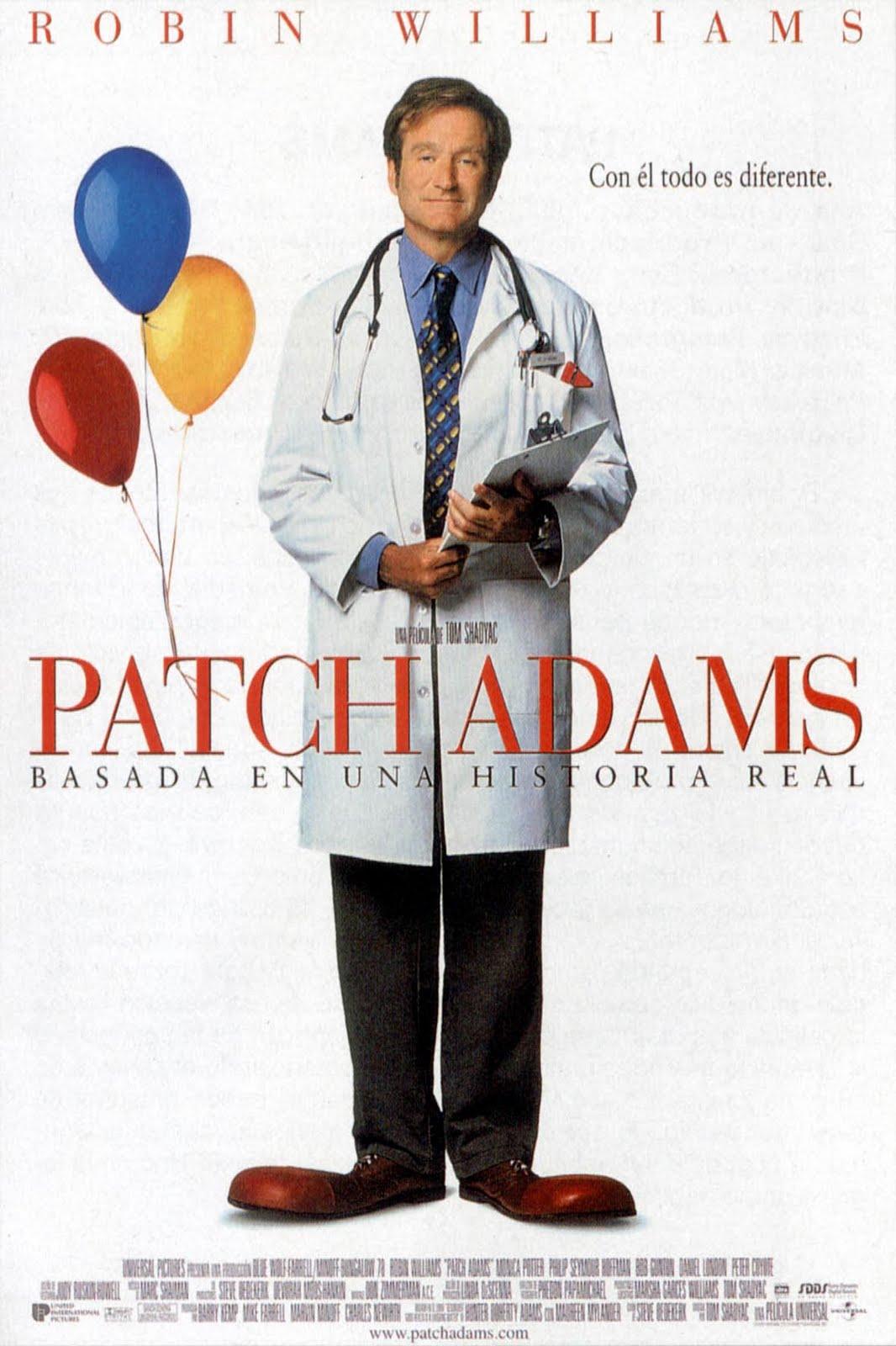 Patch Adams - A261