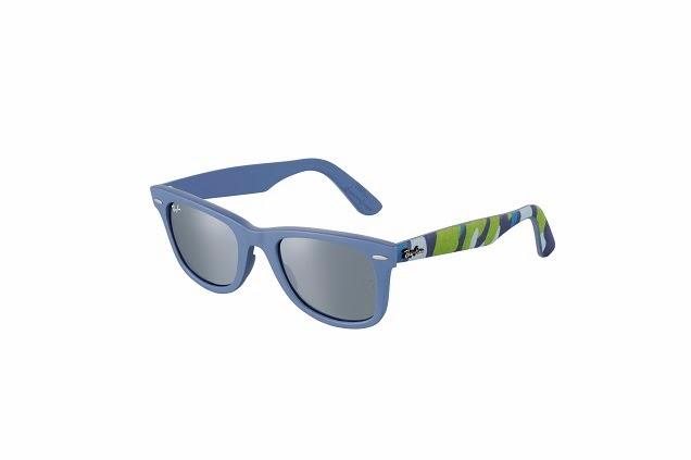 a15579994fb mylifestylenews  RAY-BAN   SS2014 Eyewear Collection