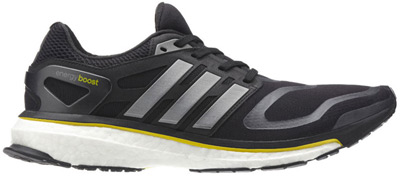 zapatillas de running adidas Energy Boost negras