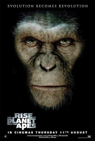 Sự Khởi Đầu Của Hành Tinh Khỉ Phần 1 - Rise Of The Planet Of The Apes