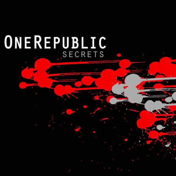 Secrets onerepublic lyrics az