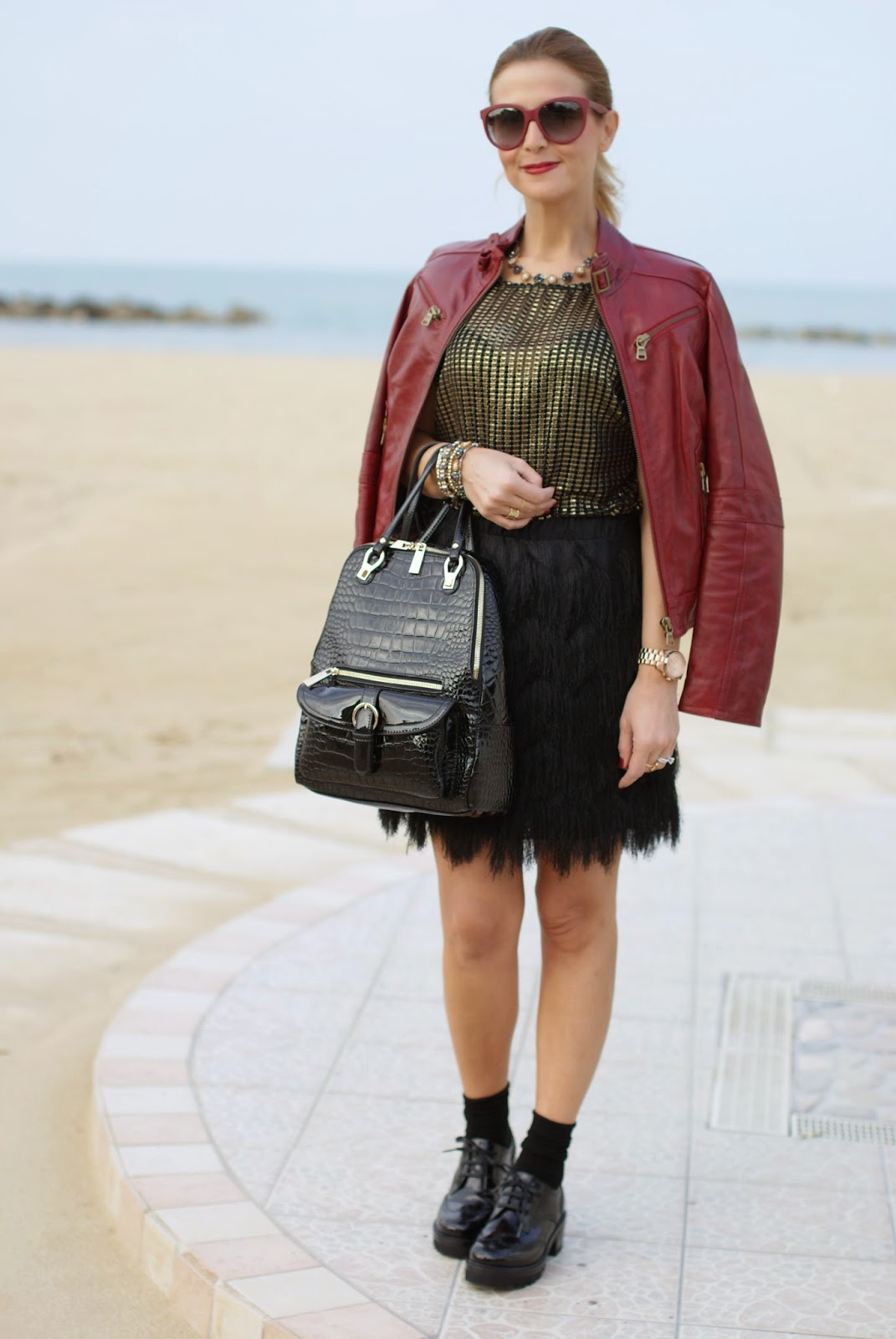 verysimple, backpack trend, zaino verysimple, Fashion and Cookies, fashion blogger