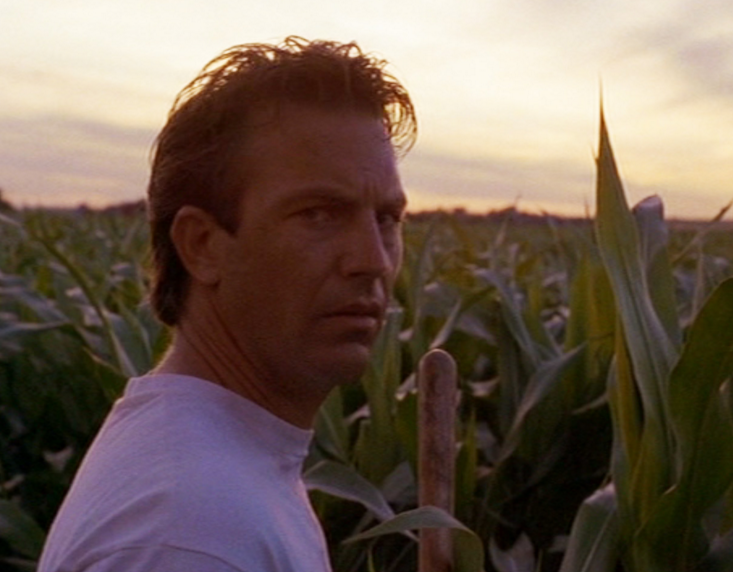 an analysis of the character of ray kinsella in field of dreams